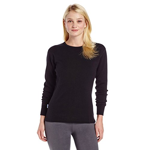 6d4e895fc9ff3 No matter what comes your way, this top has your back (pardon the pun).  It'll keep you warm regardless of wet snow or sweat, and protects your skin  while ...