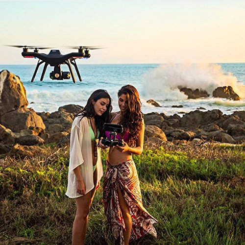 example image of best drone for gopro