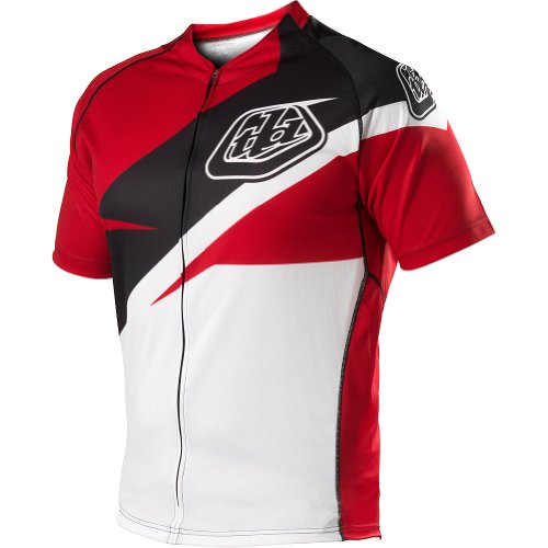 Troy Lee Designs started out making motocross clothing before branching out  into mountain bike clothing for downhill and gravity ... 077ad5eaf