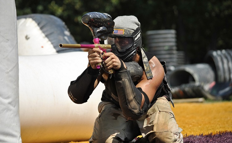 Beginners Guide To Paintball