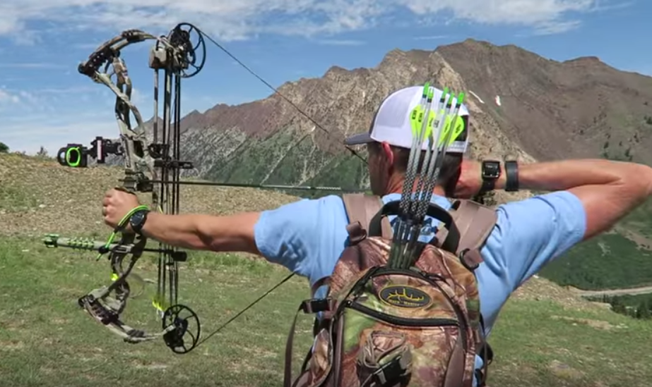 best compound bow for hunting and target