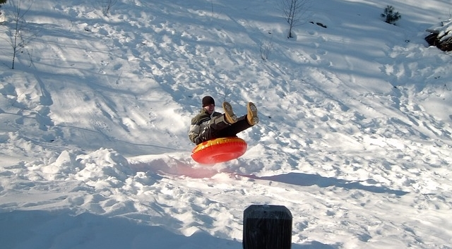 Best Snow Tube Reviews