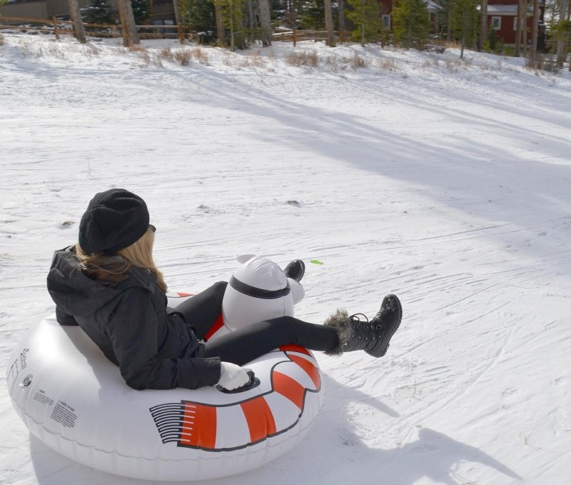 Best Snow Tube