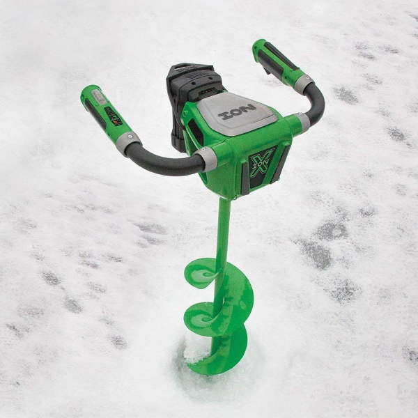 The 5 Best Ice Augers For Fishing - [2019 Reviews] | Outside