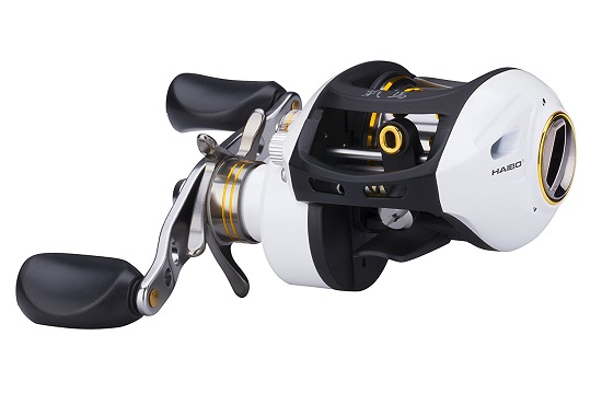 HaiBo Steed Ice Fishing Spinning Reel