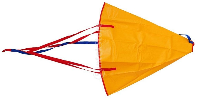 Kayak Drift Chute