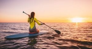 Reasons Paddle Boarding Is The Best Way To Enjoy The Outdoors