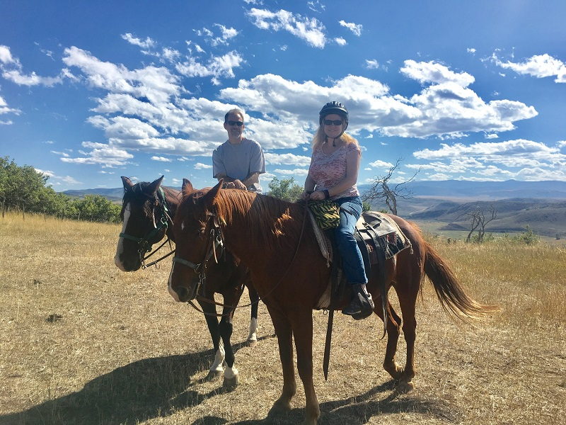 Saddleback Ranch - Steamboat Springs