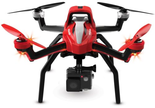 Traxxas Aton Plus best drones for gopro