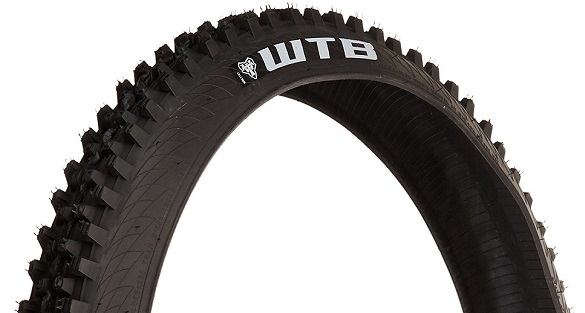 WTB Warden 2.3 TCS Tough High Grip MTB Tire