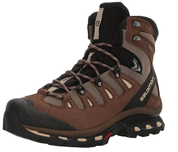Salomon Waterproof Hiking Boots