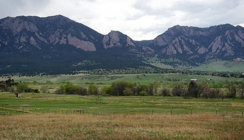 What to do in Boulder Colorado