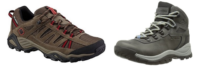 Hiking Shoes vs Hiking Boots