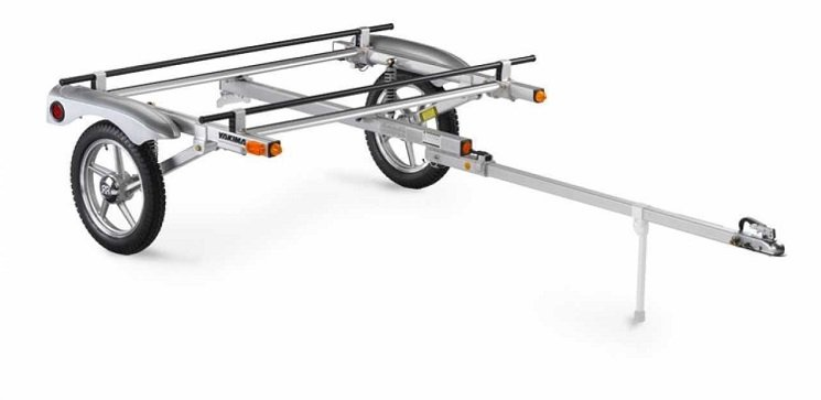 Yakima Rack and Roll Trailer