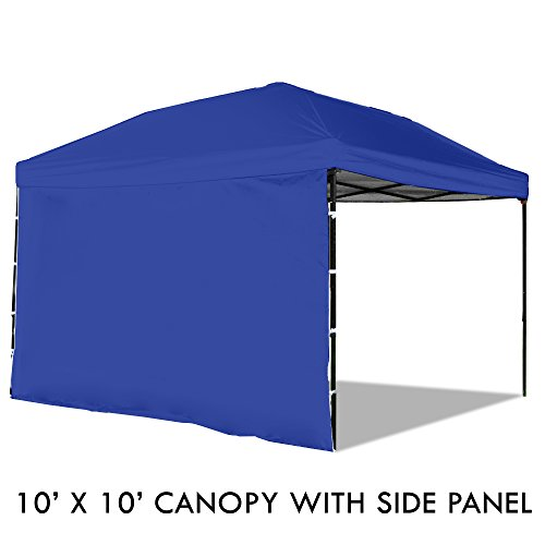 3 Punchau Pop Up Canopy Tent