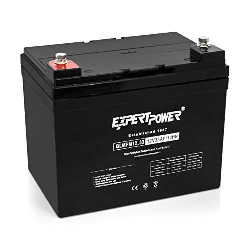 The 5 best trolling motor batteries reviewed for 2018 for Longest lasting trolling motor battery