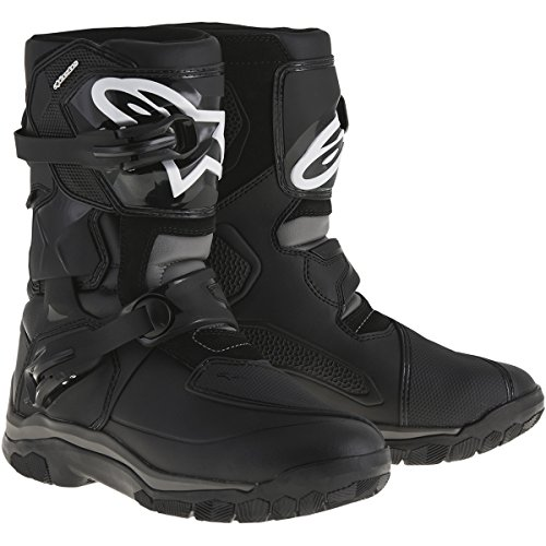 The 6 Best Motorcycle Boots 2019 Reviews Amp Guide