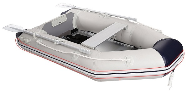 Ancheer Inflatable Boat Dinghy Raft