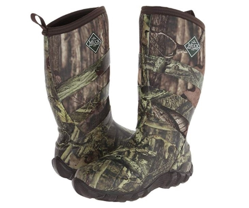 Best Hunting Boots Cold Weather - Guide Image