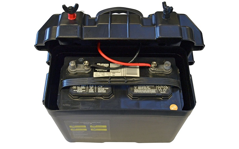 The 5 best trolling motor batteries reviewed for 2018 for What is the best trolling motor battery