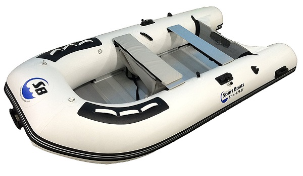 The 7 Best Inflatable Boats Reviewed For 2019 | Outside Pursuits