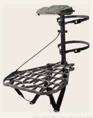 We Think This Is The Best Hang On Tree Stand Because Of Light Weight And Relative Strength Capacity Use Aluminium Which A More