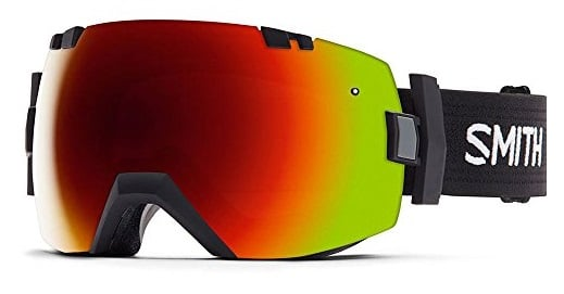 Smith Optics I-OX Snowboard Goggle