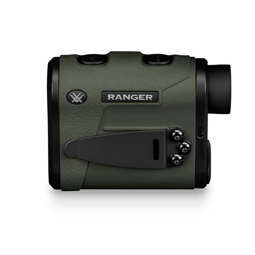 The 5 Best Rangefinders For Hunting - [2019 Reviews