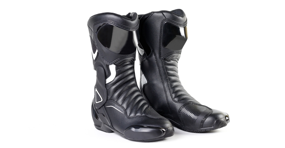 best overall motorcycle boots