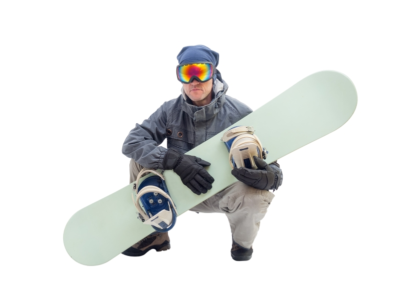 best snowboarding goggle