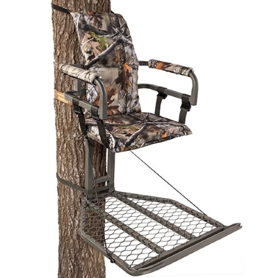 hang on hunting tree stand