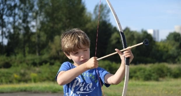 physical activities for kids