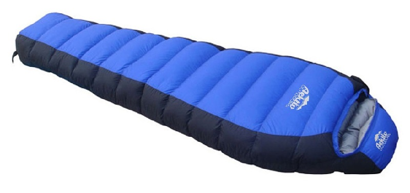 The 7 Best Backpacking Sleeping Bags For 2018