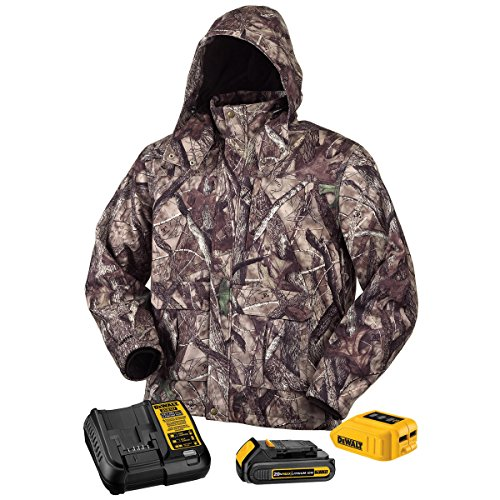 Battery Heated Clothing Heated Coats Clothes Cozywinters >> The 7 Best Heated Jackets Reviewed For 2018 2019 Outside Pursuits