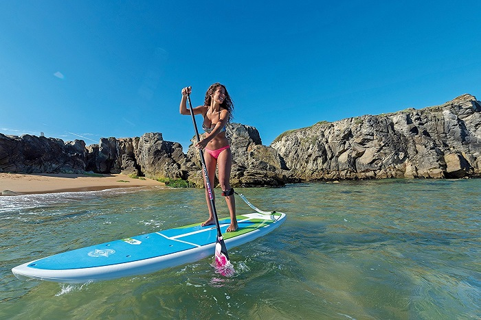 BIC Sport ACE-TEC Beginner Stand Up Paddleboard