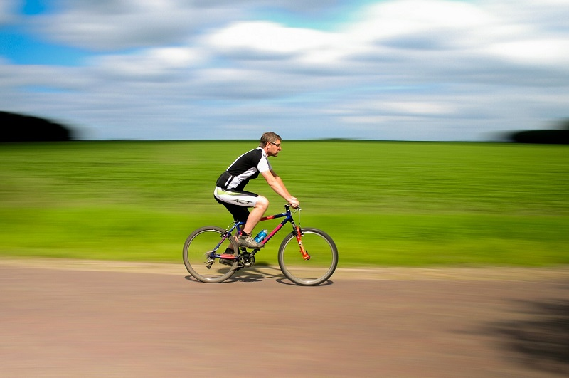 Beginners Guide To Road Biking