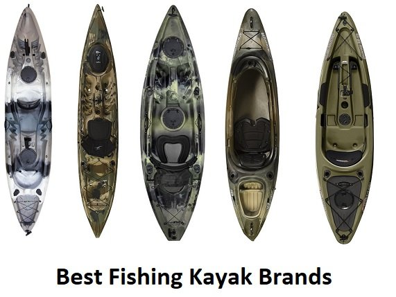 the 7 best fishing kayaks reviewed rated 2018