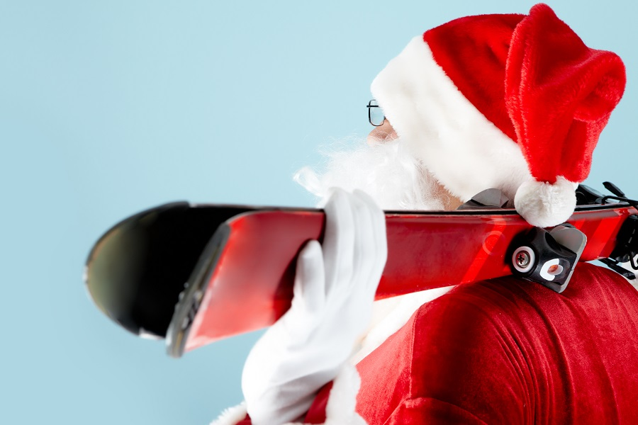 Gift Ideas For Skiers and Snowboaders