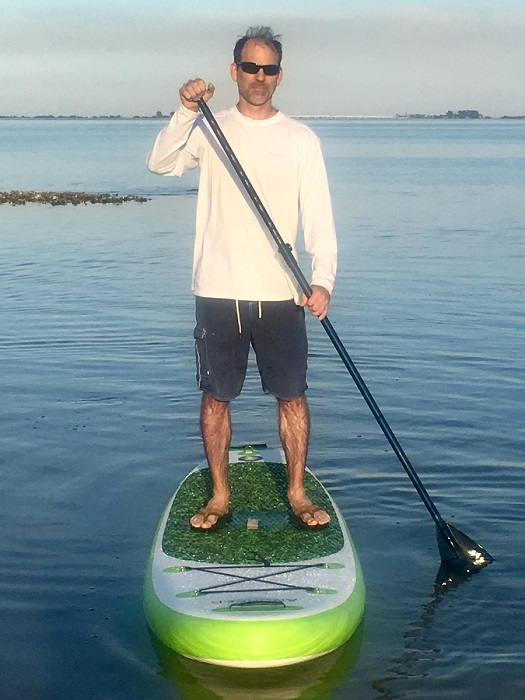 Ancheer Stand Up Paddle Board
