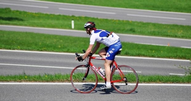 How To Get Started Road Biking