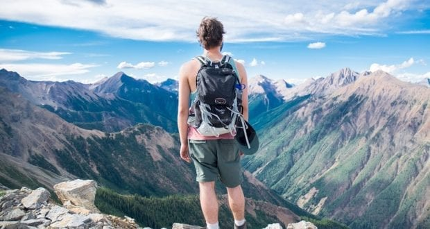 How To Plan Your Backpacking Trip
