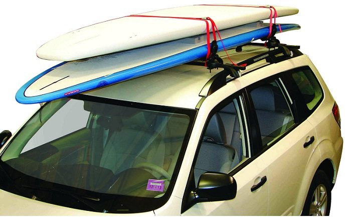 Malone Auto Racks Maui SUP Board Rack