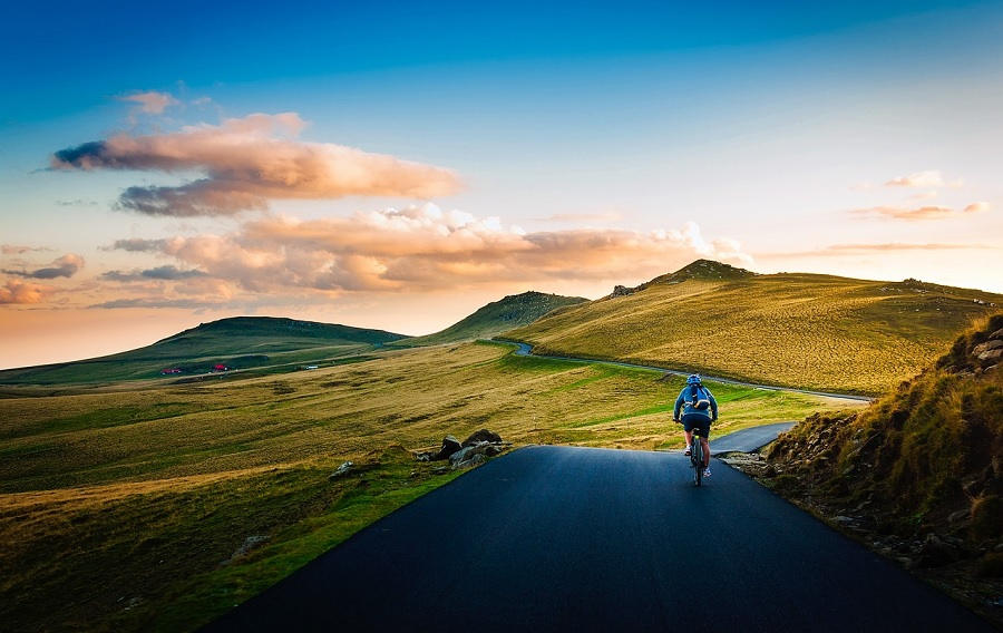 Planning your bikepacking trip
