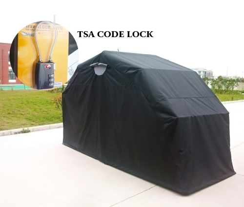 This motorcycle cover is quick to setup and easy to transport. It comes with its own durable 600D fabric carrying case which makes storage and transport ...  sc 1 st  Outside Pursuits : cover it tents - memphite.com
