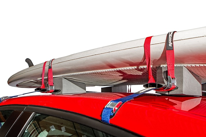 SportRack Adjustable Kayak and SUP Carrier