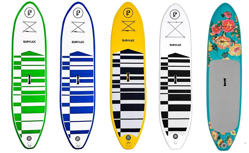 The 7 Best Inflatable (SUP) Paddle Boards -  2019   c8367e1e9a55