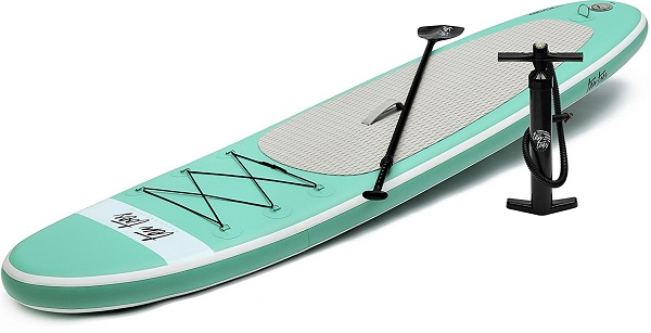Ten Toes 10' Weekender Stand Up Paddle Board