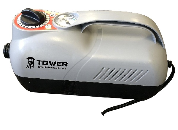 Tower Paddle Boards Electric Pump