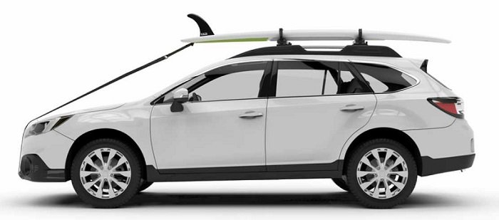 Yakima SUPPUP Paddle Board Rack