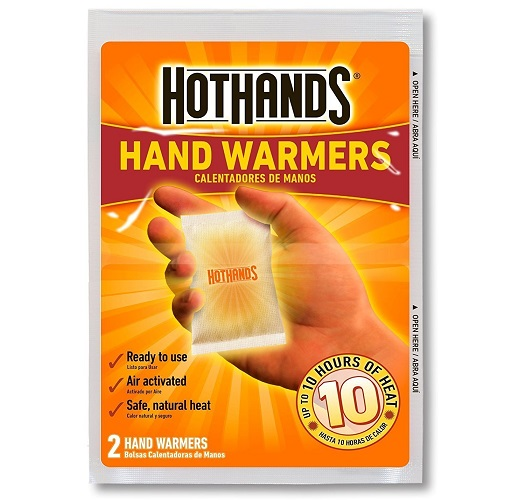 best disposable hand warmer